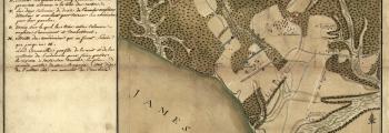 1607 Jamestown