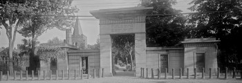 1830 Mount Auburn Cemetery