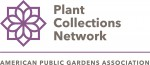Plant Collections Network Logo