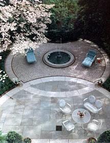 McGuire garden