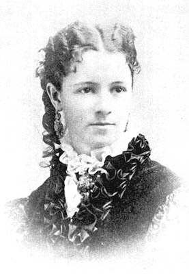 """1892 """"Mother of Balboa Park"""""""