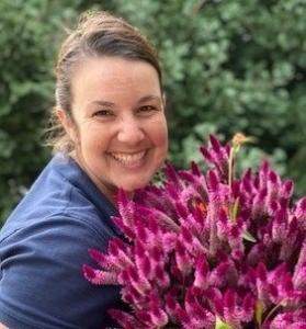 Made in the Shade: Creating Dynamic Shade Gardens Presenter, Sylvia Schmeichel