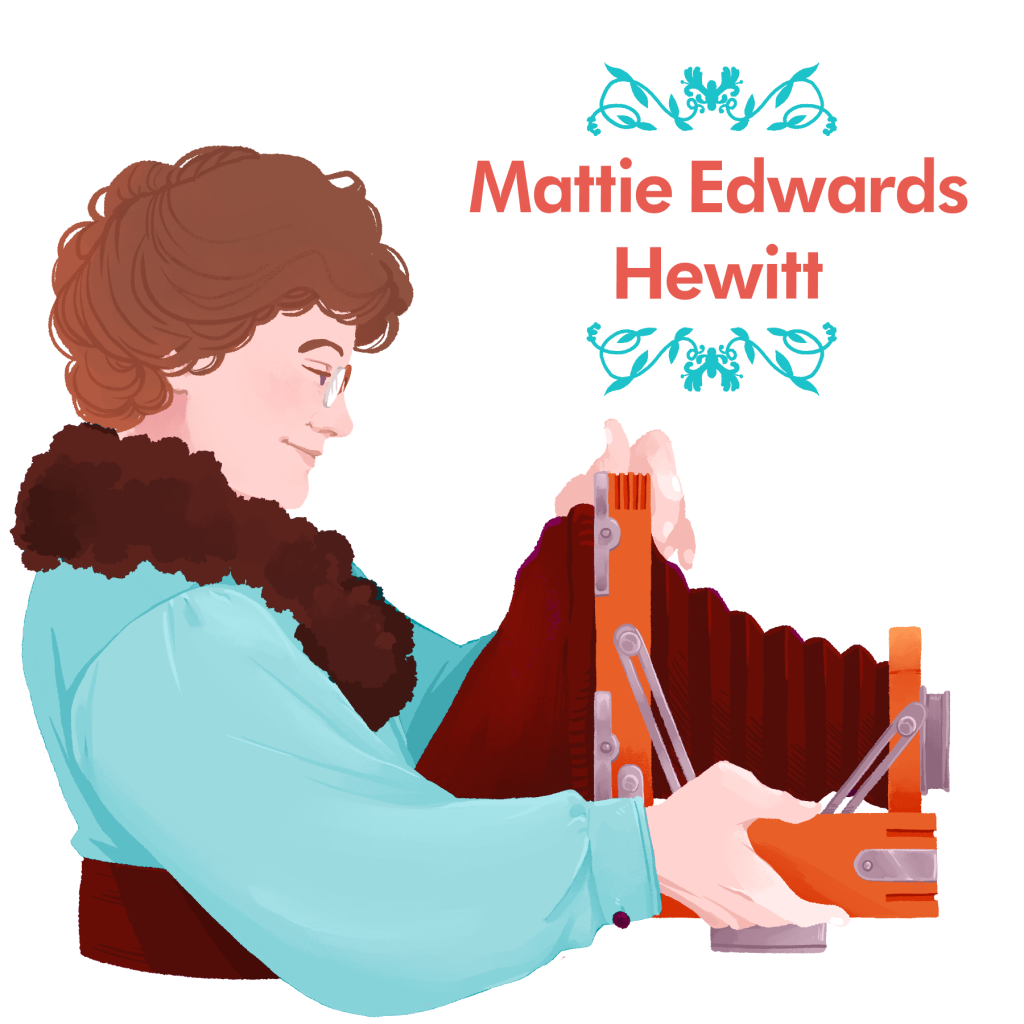 Mattie E. Hewitt